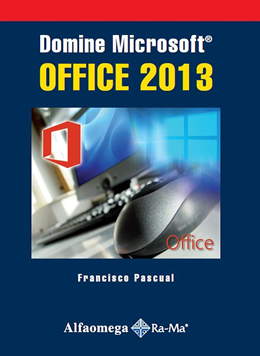 Domine Microsoft OFFICE 2013