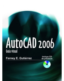 Autocad 2006 - guía visual
