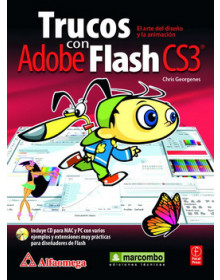 Trucos con Adobe Flash CS3