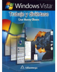 Windows vista, trabaje y diviértase