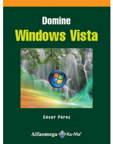 Domine windows vista