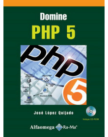 Domine php 5