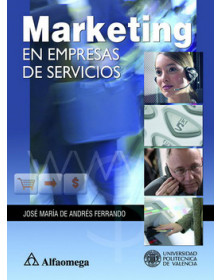 Marketing - en empresas de servicios