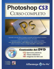 Photoshop cs3 - curso completo