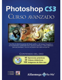 Photoshop cs3 - curso avanzado