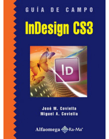 Indesign CS3 - Guía de campo