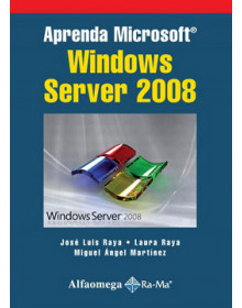 Aprenda microsoft windows server 2008