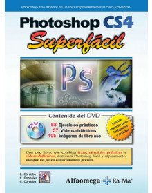 Photoshop cs4 - superfácil