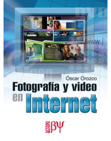 Fotografía y video en internet