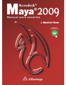 Autodesk maya 2009 - manual para usuarios