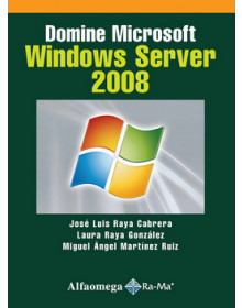 Domine microsoft windows server 2008