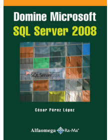 Domine microsoft sql server 2008