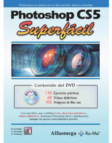 Photoshop cs5 - superfácil