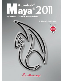 Autodesk maya 2011 - manual para usuarios