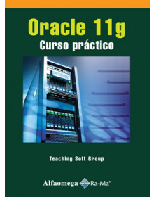 Oracle 11g - curso práctico
