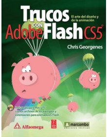 Trucos con adobe flash cs5