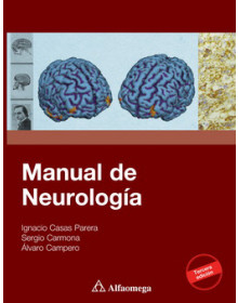Manual de neurología - 3ª ed.
