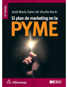 El plan de marketing en la pyme - 2ª ed.