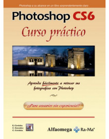 Photoshop cs6. curso práctico