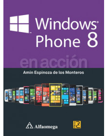Windows phone 8 en acción