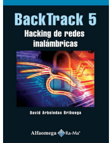 BackTrack 5 - Hacking de redes inalámbricas