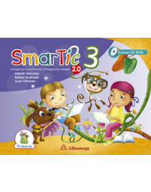SMARTIC 3 - Enfoque por competencias e inteligencias múltiples 2.0