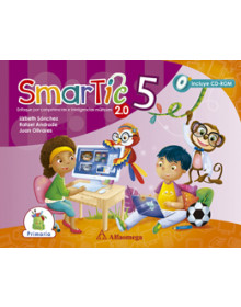 SMARTIC 5 - Enfoque por competencias e inteligencias múltiples 2.0
