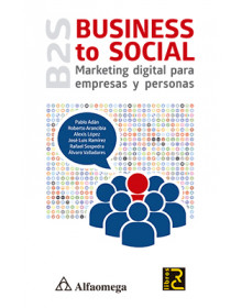 B2S BUSINESS TO SOCIAL - Marketing digital para empresas y personas