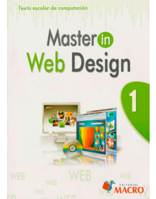 Master in Web Design - 1