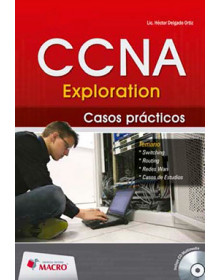 CCNA Exploration - Casos prácticos