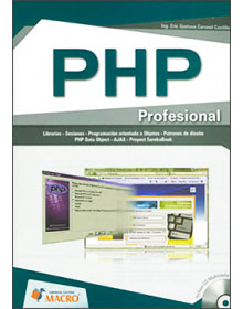 PHP Profesional