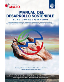 MANUAL DEL DESARROLLO SOSTENIBLE