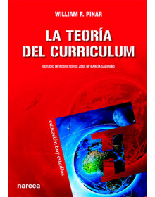 LA TEORÍA DEL CURRICULUM - Estudio introductorio