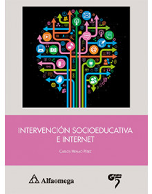 INTERVENCIÓN SOCIOEDUCATIVA E INTERNET