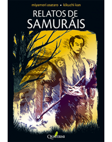 RELATOS DE SAMURAIS