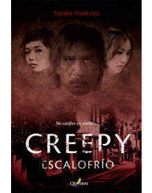 CREEPY Escalofrío