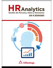 HR ANALYTICS - Gestión de personas, datos y decisiones