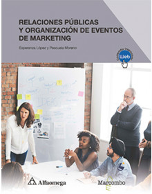 RELACIONES PÚBLICAS Y ORGANIZACIÓN DE EVENTOS DE MARKETING