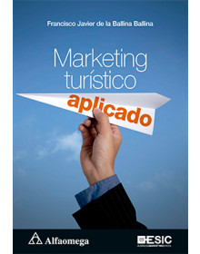 MARKETING TURÍSTICO APLICADO