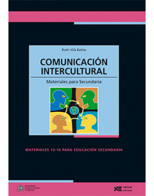 COMUNICACIÓN INTERCULTURAL - Materiales para Secundaria
