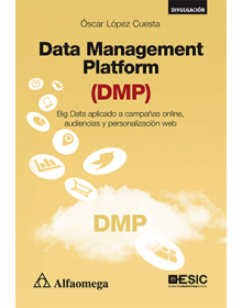 DATA MANAGEMENT PLATFORM (DMP) - Big Data aplicado a campañas online, audiencias y personalización web
