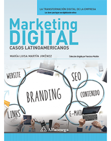MARKETING DIGITAL - Casos Latinoamericanos