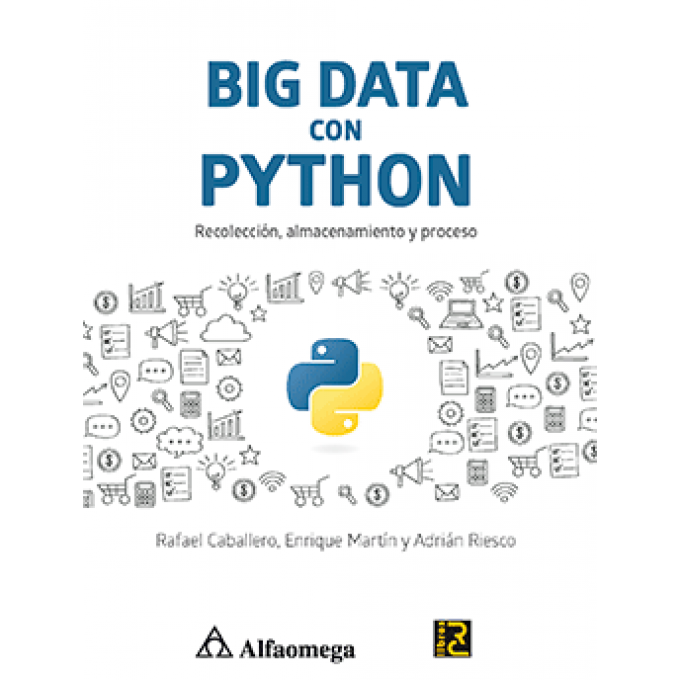 Libro Big Data Con Python