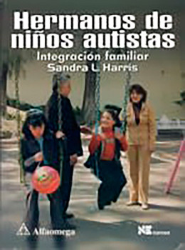 Hermanos de niños autistas - integración familiar