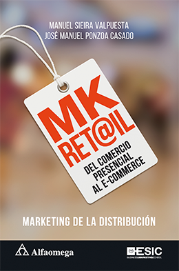 MARKETING RETAIL - Del comercio presencial al e-commerce