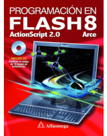 Programación en flash 8 - actionscript 2.0