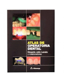 Atlas de operatoria dental