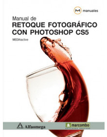 Manual de retoque fotográfico con photoshop cs5