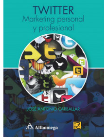 Twitter - marketing personal y profesional