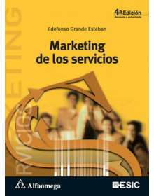 Marketing de los servicios - 4ª ed.